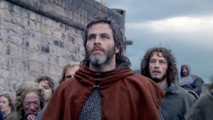 Outlaw King (2018) Review
