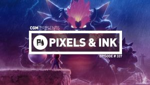 Pixels & Ink Podcast: Episode 337 — The Dark Side of the Web