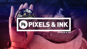 Pixels & Ink Podcast: Episode 339 — State of Plain