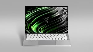 Razer Book 13 Laptop Review 4