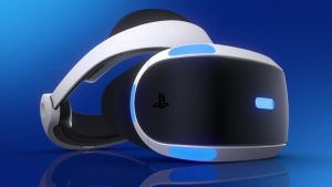 "Sony announces the ""next generation of VR on PlayStation"" 2"
