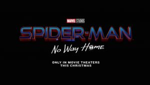 Spider-Man Has No Way Home This December