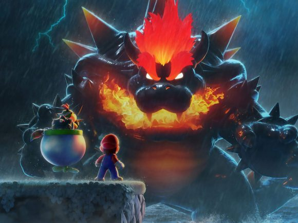 Super Mario 3D World + Bowser's Fury Review 9