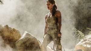 Tomb Raider (2018) Review 6