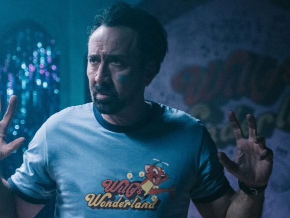 Willy's Wonderland (2021) Review 3