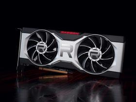 AMD Reveals Radeon RX 6700 XT GPU for 100+ FPS 4K Gaming at a Budget 1