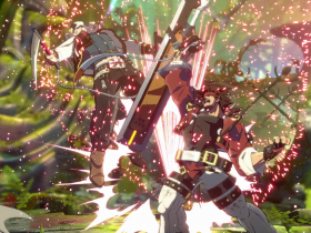 Guilty Gear Strive Sees Eleventh Hour Delay
