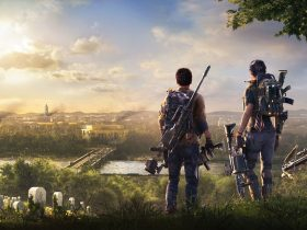 "New Mode ""Entirely New To the Franchise"" Coming to The Division 2"