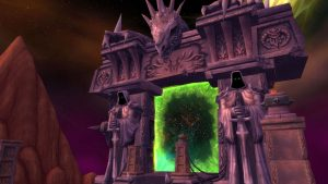 "World of Warcraft Classic Players Begin ""The Fresh Crusade"" 1"