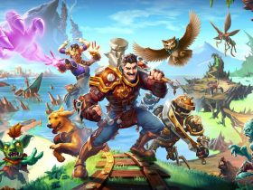 Zynga purchases Torchlight III developer Echtra Games to develop cross-platform RPG 1